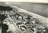 """66 PyrÉnÉe Orientale / CPSM FRANCE 66 """"Argelès plage, vue aérienne, vue générale des plages"""""""