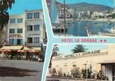 """66 PyrÉnÉe Orientale / CPSM FRANCE 66 """"Cerbère, hôtel restaurant la Dorade"""""""