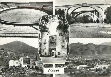 "/ CPSM FRANCE 66 ""Céret"""