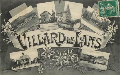"CPA FRANCE 38 ""Villard de Lans"""