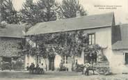 "87 Haute Vienne CPA FRANCE 87 ""Surdoux, Hotel Chalard"""