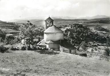 """/ CPSM FRANCE 66 """"Planès, la vieille église"""""""