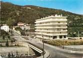 """66 PyrÉnÉe Orientale / CPSM FRANCE 66 """"Vernet Les Bains, résidence Le Palais"""""""
