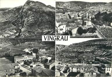 "/ CPSM FRANCE 66 ""Vingrau """