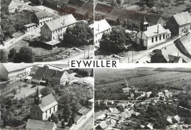 """/ CPSM FRANCE 67 """"Eywiller"""""""
