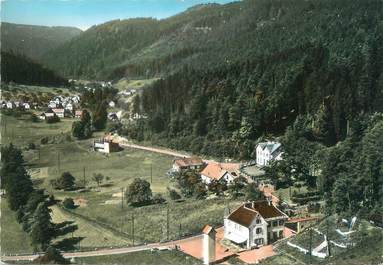 """/ CPSM FRANCE 67 """"Engenthal Wangenbourg, vue panoramique"""""""
