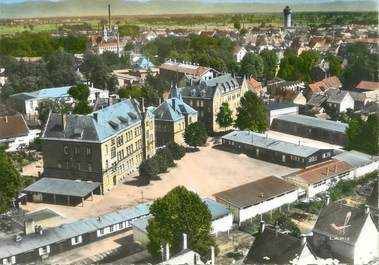"/ CPSM FRANCE 67 ""Bischwiller, vue panoramique"""