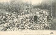 """26 DrÔme CPA FRANCE 26 """"Crest, congrès eucharistique du 22 juin 1913"""""""