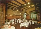 "67 Ba Rhin / CPSM FRANCE 67 ""Obernai, hôtel restaurant de la Cigogne"""