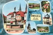 "67 Ba Rhin / CPSM FRANCE 67 ""Obernai, et ses environs"""