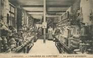 "33 Gironde CPA  FRANCE 33 ""Libourne, les galeries du Comptoir"""