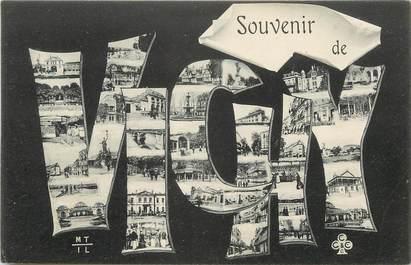 """CPA FRANCE 03 """"Souvenir de Vichy"""""""