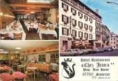 """67 Ba Rhin / CPSM FRANCE 67 """"Saverne, hôtel du tourisme"""""""