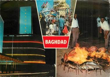 "CPSM IRAK ""Baghdad"""