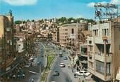 """Asie CPSM  JORDANIE """"Amman, Rue du Roi Feisal"""""""