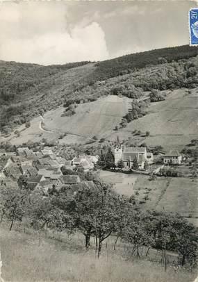 "/ CPSM FRANCE 67 ""Reichsfeld, vue générame"""