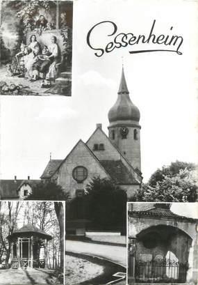 "/ CPSM FRANCE 67 ""Sessenheim"""