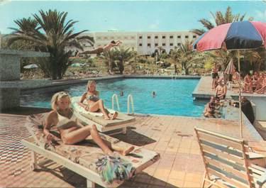 "CPSM   TUNISIE  ""Sousse, Hotel Marhaba"""