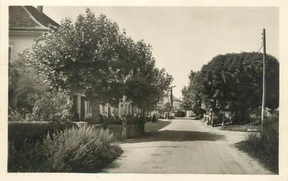 """/ CPA FRANCE 74 """"Gillon, entrée du Hameau"""""""