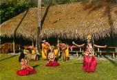 France CPSM TAHITI /  Danse