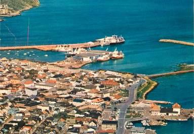 """CPSM SAINT PIERRE ET MIQUELON """"Le Port"""""""