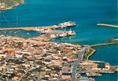 """France CPSM SAINT PIERRE ET MIQUELON """"Le Port"""""""