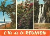 France CPSM   LA REUNION