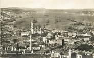 Europe CPA TURQUIE / Constantinople, vue panoramique du port et du Bosphore