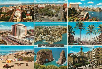 """CPSM  LIBAN   """"Beyrouth"""""""