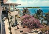 "Guadeloupe  CPSM  GUADELOUPE  ""Hotel le Grand Corsaire"""