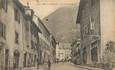 """/ CPA FRANCE 74 """"Saint Jeoire, la rue centrale"""""""