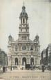 """75 Pari / CPA FRANCE 75009 """"Paris, église de la Trinité"""" / Ed. C.M"""
