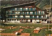 """74 Haute Savoie / CPSM FRANCE 74 """"Morzine Avoriaz, hôtel Le Tremplin"""""""