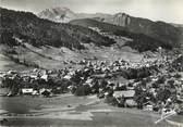 """74 Haute Savoie / CPSM FRANCE 74 """" Morzine, vue  générale """""""