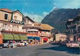 """74 Haute Savoie / CPSM FRANCE 74 """"Morzine, la capitale"""""""