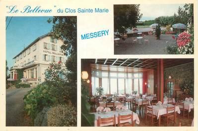 """/ CPSM FRANCE 74 """"Messery, le Bellevue du Clos Sainte Marie"""""""