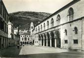 """Europe     CPSM  CROATIE """"Dubrovnik, le palais du prince"""""""
