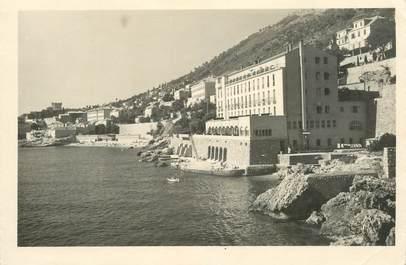 "CPSM  CROATIE ""Dubrovnik, Hotel Excelsior"""