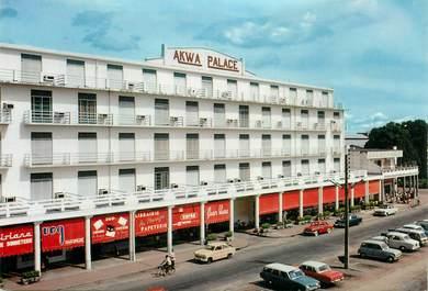 """CPSM  CAMEROUN """"Douala, l'Akwa palace"""""""