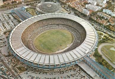 "CPSM BRESIL ""Rio de Janeiro"" / STADE"