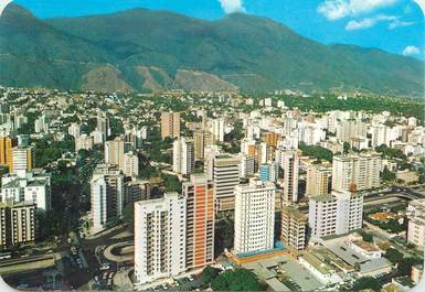 "CPSM VENEZUELA ""Caracas"""