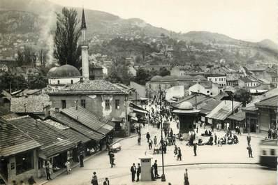 "CPSM YOUGOSLAVIE  ""Sarajevo"""