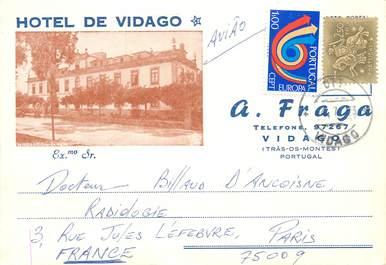 """CPSM  PORTUGAL """"Hotel de Vidago"""""""