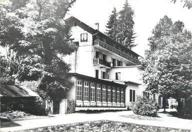 """/ CPSM FRANCE 74 """"Samoëns, le Berouze, maison familiale du BRCA"""""""