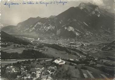 """/ CPSM FRANCE 74 """"Seytenex, la vallée de Faverges et l'Arclozan"""""""
