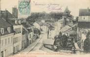 """89 Yonne CPA FRANCE 89 """"Saint Florentin, rue Basse du rempart, le Prieuré"""""""