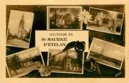 """76 Seine Maritime CPA FRANCE 76 """"Saint Maurice d'Etelan"""""""