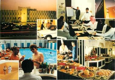 "CPSM ARABIE SAOUDITE ""Hotel Al Khozama, Riyadh"""