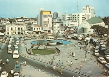 """CPSM  NIGERIA """"Lagos"""""""
