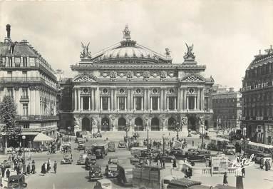 """/ CPSM FRANCE 75002 """"Paris, la place de l'Opéra"""""""